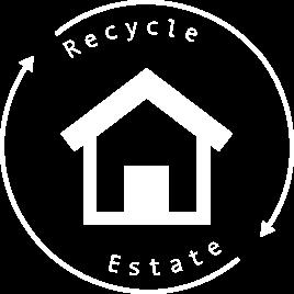 リサイクル不動産とは